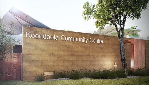 Expression of Interest – Koondoola Community Hall