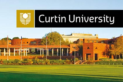 Letter to the Vice Chancellor Curtin University (2013)