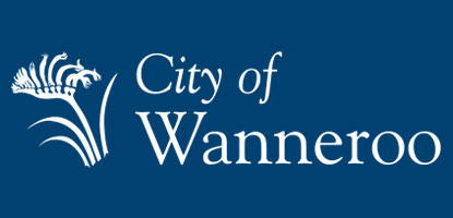 Letter to the Mayor of City of Wanneroo – 2012