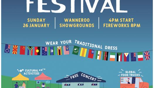 Wanneroo Festival